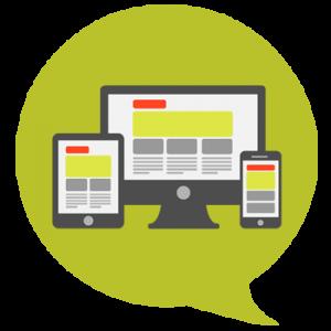 criação de site pela agência de marketing digital no Recreio
